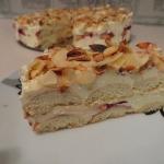 Tort Malakoff - bez...