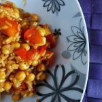 Risotto parboiled z...