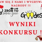 WYNIKI KONKURSU Z GOODEST
