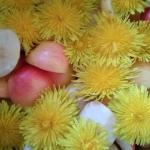 Kwiatowo-owocowy kompocik...