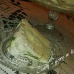 Tort śmietanowo -...