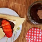 Krem czekoladowy (z...