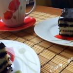Ciasto cytrynowe (bez...
