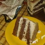 Tort herbaciany