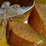 Ciasto miodowe Nigelli