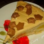 Ciasto brzoskwiniowe z...