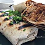 Burrito meksykanskie