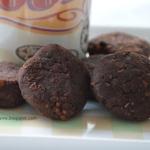 Ciastka czekoladowe -...