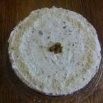 Ciasto z pistacjami i...