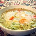 Rosół - królowa zup