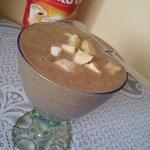 Kawowe smoothie z...