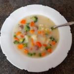 zupa...