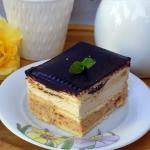 ciasto  dżemowiec