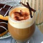 kawa chai latte