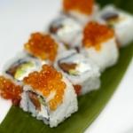 Jak podać sushi w domu?
