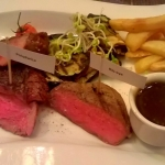 Steak Show w angelo...