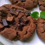 ciasteczka czekoladowe-...