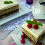 ciasto kawowe z...