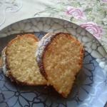 babka kokosowa II