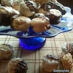 kokoski z chalwa