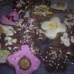 ciasteczka czekoladowe z...