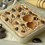Kakaowe lody kajmakowe z...