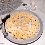 Ciasteczka serowe przepys...