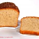 Chlebek pszenno - żytni...