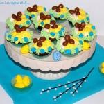 Czekoladowe muffinki z bi...