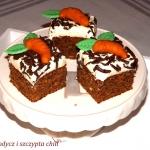 Hinduskie ciasto...
