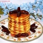 Pancakes z soko - ...