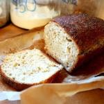 Orkiszowy chleb dla...