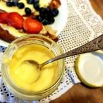 Lemon curd - tradycyjny...
