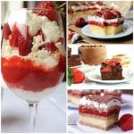 Ciasta i desery z...