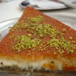 Kunafa - ciasto wysmienit...