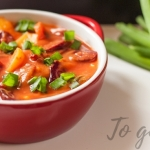 Pikantna zupa z...