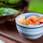 Tradycyjne pikle z arbuza