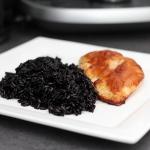 Czarny ryż -...
