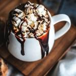 Przepis na kawe po wieden...