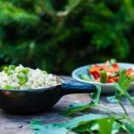 Ryz z kalafiora