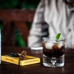 Cuba Libre - rum z cola