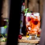 Przepisy na drinki z...