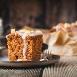 Szybkie i dobre ciasto...