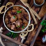 Przepis na gulasz wołowy