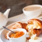 Francuskie sniadanie i ko...