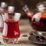 Karkade - herbata z...