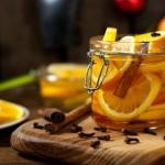 Cytryny i pomarańcze w...