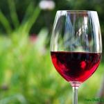 Czerwone wino wzmacnia...