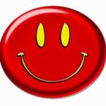 Uśmiech to zdrowie !...