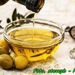 Co zrobić, aby oliwa z...